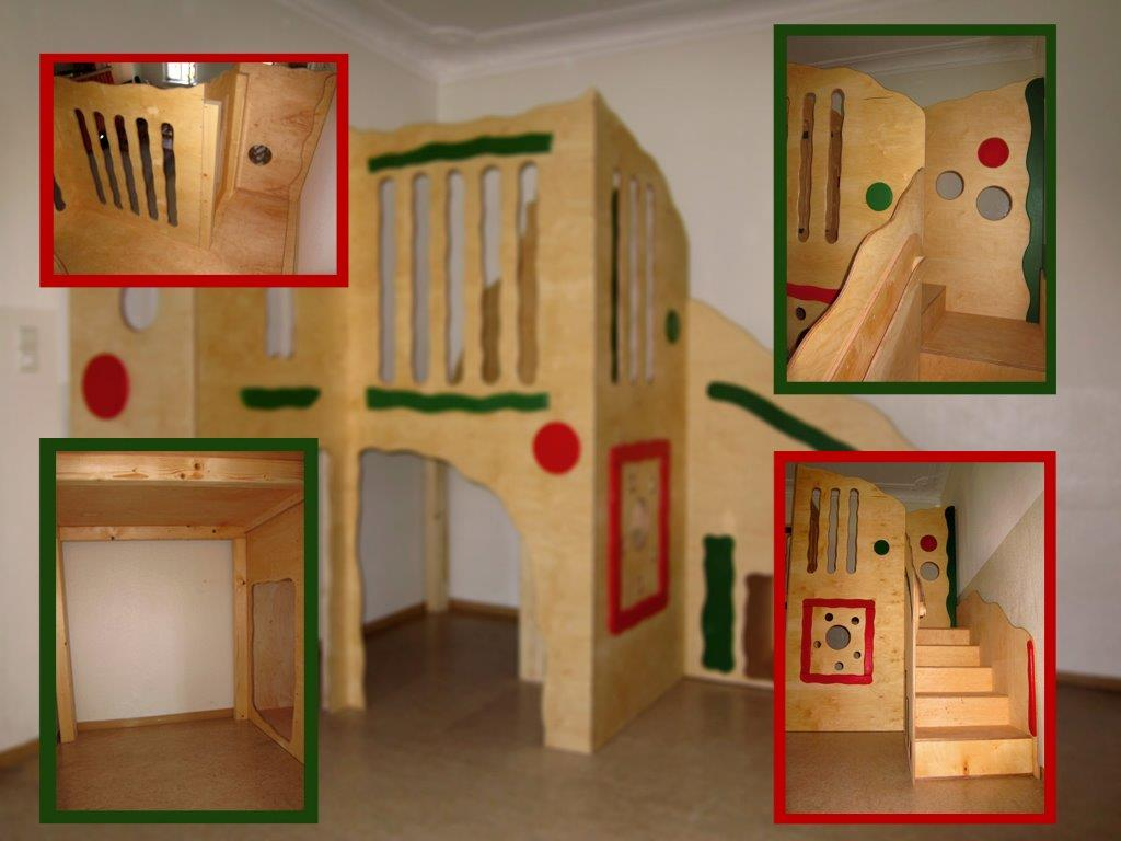 Kinderzimmer •